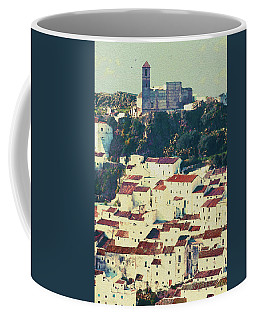 Casares Espana - Castle Of The Moors Coffee Mug
