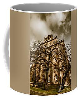 Cascade Brewery Coffee Mug