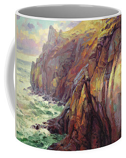 Cascade Head Coffee Mug