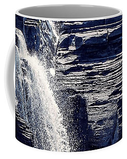 Cascade Coffee Mug