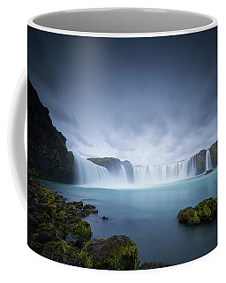 Cascade Of The Gods Coffee Mug