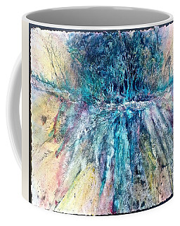Cascade Ridge Coffee Mug