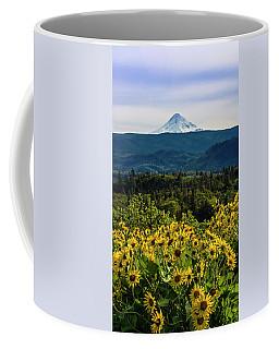 Cascade Spring Coffee Mug