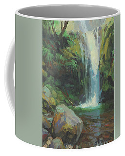 Cascadia Coffee Mug