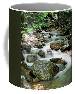 Cascading Water Coffee Mug