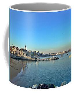 Cascais Marina Coffee Mug