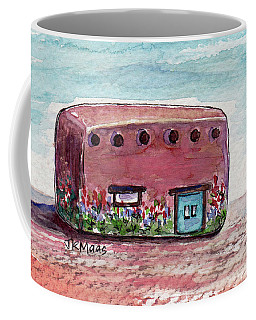 Case Pastel De Ludwig Coffee Mug