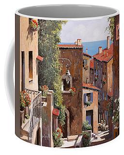 casette a Cagnes Coffee Mug