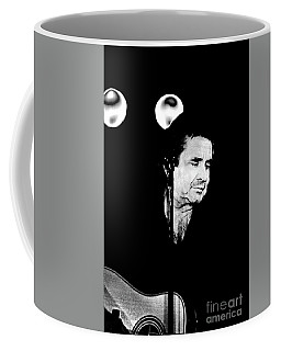 Coffee Mug featuring the photograph Cash by Paul W Faust - Impressions of Light