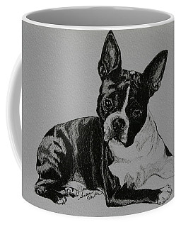 Cashman Coffee Mug
