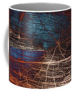 Calling Coffee Mug