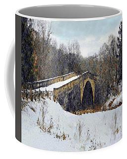 Casselman River Bridge Coffee Mug