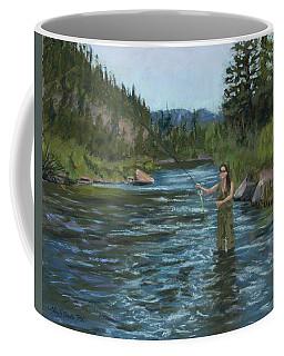 Casting Call Coffee Mug