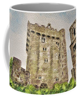 Castle Blarney Coffee Mug