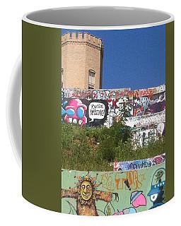 Castle Hill Coffee Mug