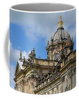 Castle Howard Roofline Coffee Mug