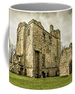 Castle Of Ashby Coffee Mug
