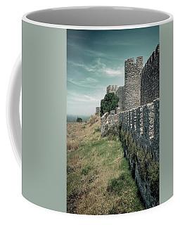 Castle Of Santiago Do Cacem Coffee Mug