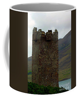 Castle Of The Pirate Queen Coffee Mug
