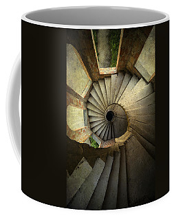 Castle Of Unfinished Dreams Coffee Mug
