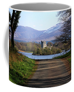 Castle On The Lakes Coffee Mug