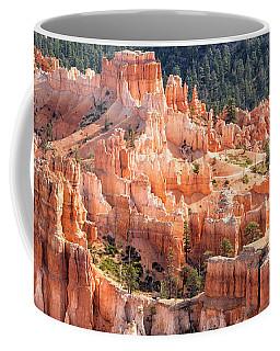 Castle Path Coffee Mug