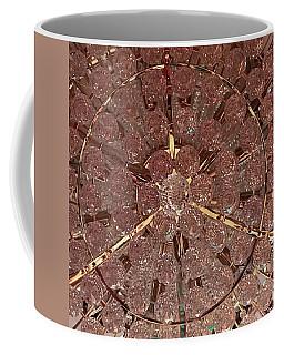 Castle Rose 03 Coffee Mug