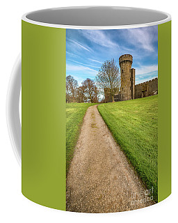 Castle Tower Coffee Mug