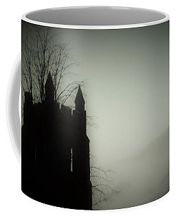 Castle Tower Coffee Mug