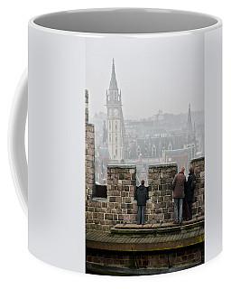 Castle View Coffee Mug