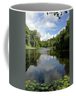 Castlecomer Lake Coffee Mug