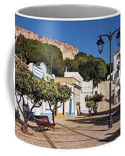Coffee Mug featuring the photograph Castro Marim - Algarve, Portugal by Barry O Carroll