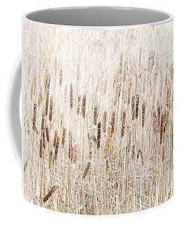 Cat O' Nine Tails Coffee Mug