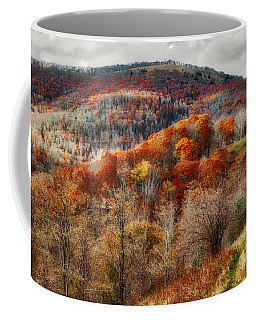 Cataloochee Fall Coffee Mug