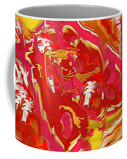 Catalyst Coffee Mug