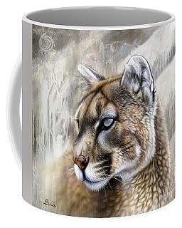 Catamount Coffee Mug