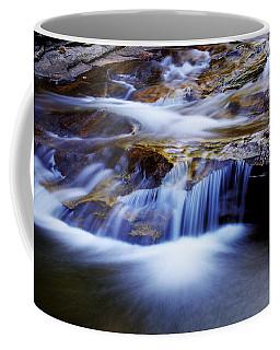 Cataract Falls Coffee Mug