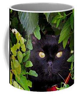 Catboo In The Wild Coffee Mug