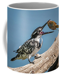 Catch Coffee Mug