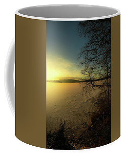 Catch The Light Coffee Mug by Rose-Marie Karlsen