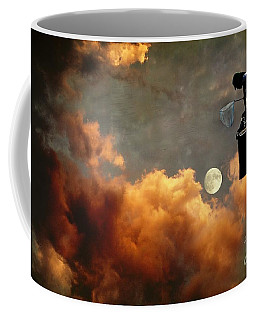 Catch The Moon Coffee Mug