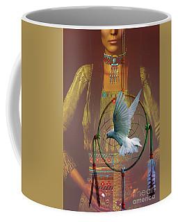 Catch Your Dreams Coffee Mug