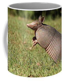 Catching A Scent Coffee Mug