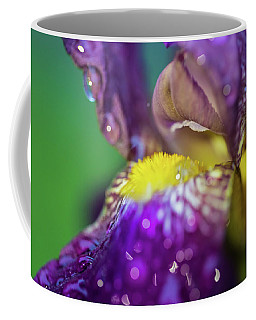 Catching Raindrops  Coffee Mug