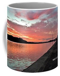 Catching Sunrises Coffee Mug