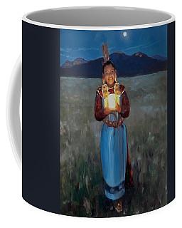 Catching The Moon Coffee Mug