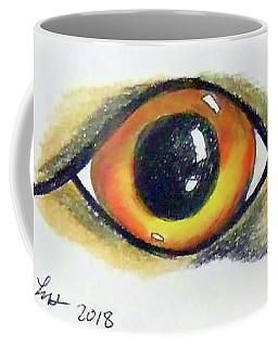 Cateye Coffee Mug