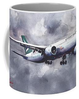 Cathay On The Ils Coffee Mug