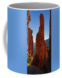 Cathedral 07-056 Coffee Mug