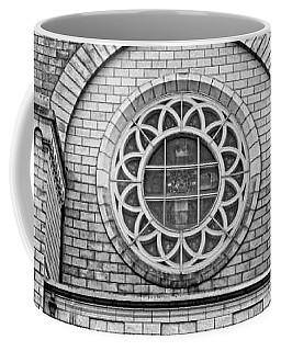 Cathedral Basilica Of Saint Louis Study 1 Coffee Mug